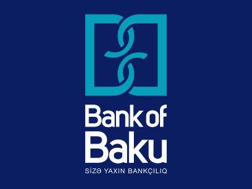 Bank of Baku сохраняет свой рейтинг!