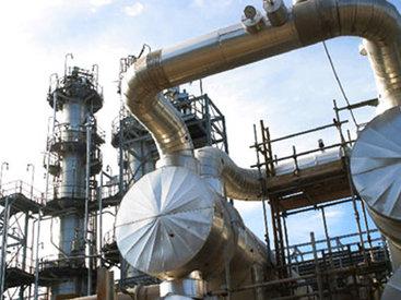 Немцы построят новую установку для бакинского НПЗ