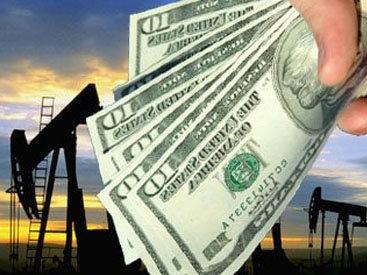 Обнародована предположительная цена на нефть, закладываемая в госбюджет Азербайджана на 2011 год