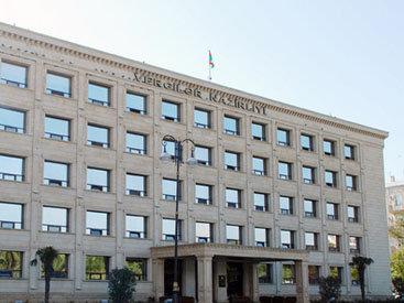 Серьезные кадровые перестановки в Минналогов Азербайджана