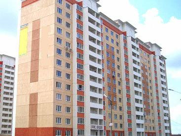Азербайджан и Беларусь намерены подписать соглашение о сотрудничестве в области архитектуры и градостроительства