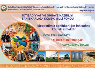 Предпринимателям Товузского района помогут