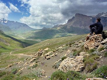 Север Азербайджана готовится к волне туристов