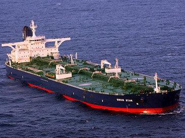 Со времени начала загрузки нефтепровода BTC из Джейхана отгружено 1256 танкеров с нефтью