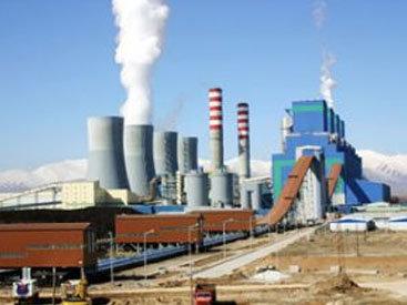 Азербайджанская ТЭС повысила выработку электроэнергии
