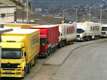 Премьер Дагестана решит проблемы азербайджанских экспортеров на границе