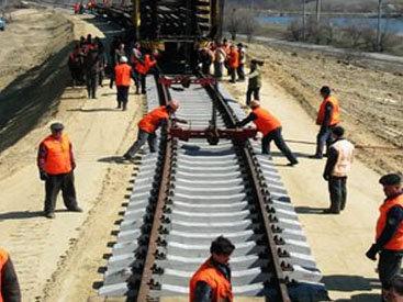Поезда из Лондона смогут попасть в Азию через Баку