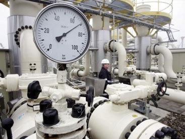 Турция получила еще больше азербайджанского газа