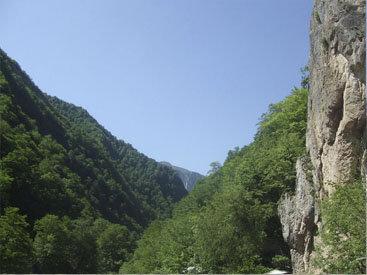 В Азербайджане будет осуществлен проект по выявлению маршрутов экстремального туризма