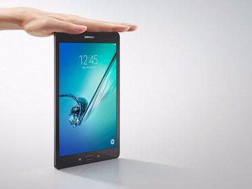 Новые планшеты Samsung стали больше похожи на iPad