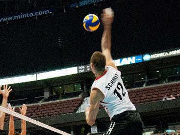 Волейболистка Азеррейл переехала в Польшу