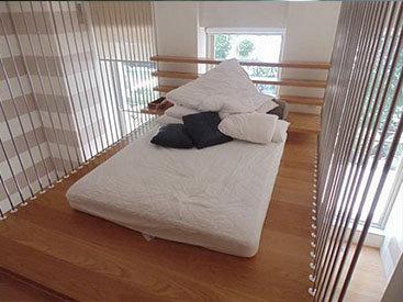 Лучше всего спать на этой стороне кровати