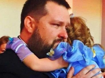 Зная, что это последний день рождения дочери, родители устроили для нее грандиозный праздник - ФОТОСЕССИЯ
