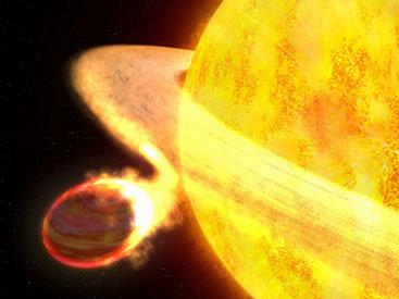 10 самых невероятных экзопланет - ФОТОСЕССИЯ