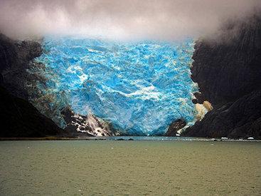 Путешествие в Антарктиду - ФОТОСЕССИЯ