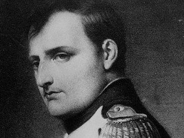 Почему Наполеон начал войну