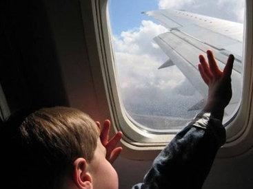 Летать с детьми? Это просто, если знать правила - ТОЧКА ЗРЕНИЯ