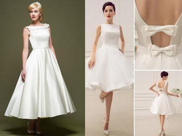 Модные Свадебные Платья Купить