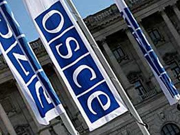 На линии соприкосновения войск Азербайджана и Армении прошел мониторинг ОБСЕ