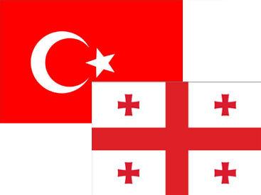 """Турция формирует союз с Грузией <span class=""""color_red"""">- ПОДРОБНОСТИ</span>"""