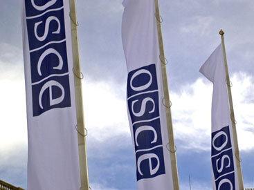 Полиция предотвратила попытку проведения несанкционированного митинга перед Бакинским офисом ОБСЕ
