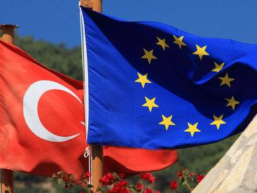 """Европа хочет, чтобы Турция и дальше принимала сирийских беженцев <span class=""""color_red"""">- ПОДРОБНОСТИ</span>"""