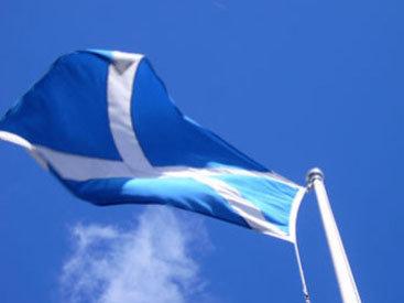 Şotlandiyada müstəqilliyə dair referendumu dəstəklədilər