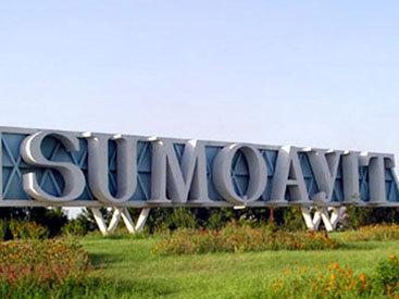 В Сумгайыте создан образцовый жилой массив