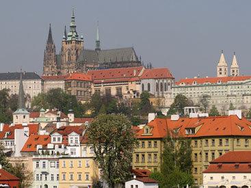В Чехии снова пытаются запретить курение в ресторанах
