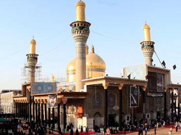 Все въезды в Багдад перекрыты