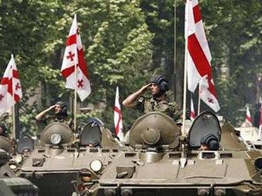 Грузия отменяет обязательный призыв в армию
