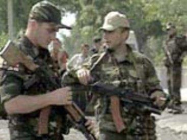 Грузия расследует факты насилия военных над детьми в Африке