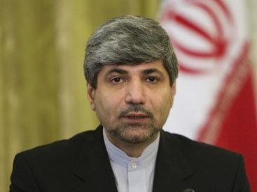 Представитель МИД Ирана внес ясность в информацию о скоплении народа на границе Пакистана и ИРИ