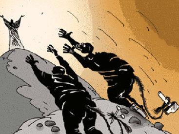 """""""Зорибалаяновский клан"""" впал в панику после провала на фронте"""