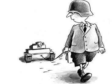 Колонка Азера Ахмедбейли: Еще один шаг навстречу