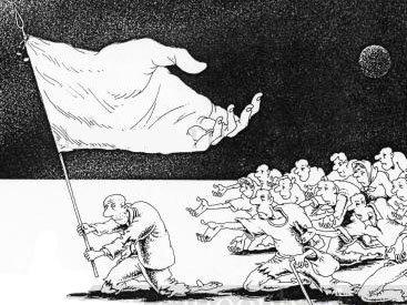 Ситуация в Армении обострилась - дальше будет хуже - АНАЛИТИКА