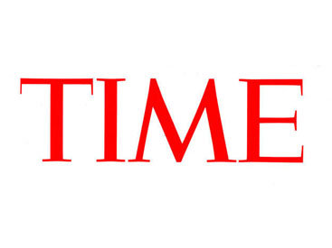 Журнал Time впервые возглавила женщина