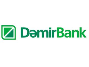DəmirBank kart sahibləri üçün yeni aksiya