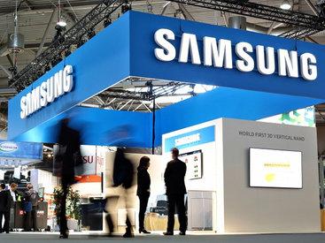 Samsung создаст смартфон с невероятным дисплеем