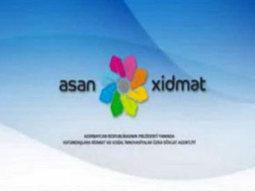 """Центр Службы """"ASAN"""" откроется в Гяндже"""