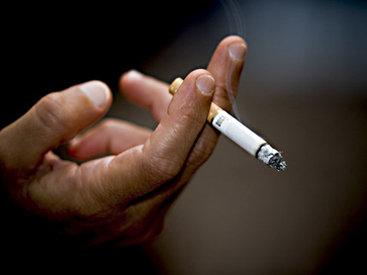 Депутаты снова обсудят законопроект о запрете курения в общественных местах
