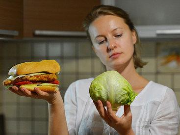 10 ошибок, мешающих нам похудеть