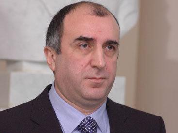 Глава МИД Азербайджана принял копии верительных грамот нового посла Нидерландов