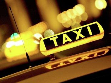 Bakıda taksi sürücüsünü bıçaqladılar