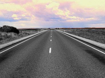 """Жителям этого района построили новую дорогу <span class=""""color_red""""> - ПОДРОБНО</span>"""