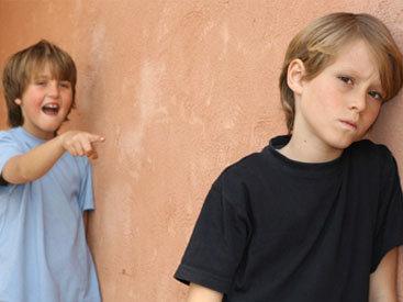 Как узнать, что вашего ребенка дразнят