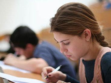 В Азербайджане завершается прием документов в магистратуру