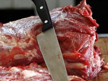 """Опасное мясо в Баку <span class=""""color_red"""">- ПОДРОБНО</span>"""