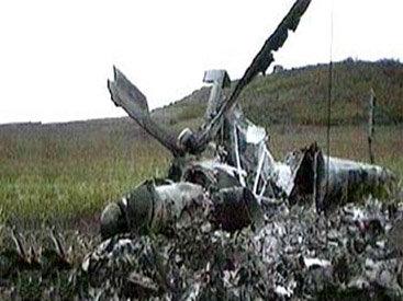 Прошел 21 год со дня Гаракендской трагедии