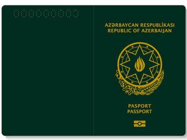 """Биометрические паспорта можно получить в центрах """"ASAN"""""""
